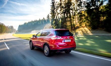 Nissan X-Trail 2.0 dCi: większy silnik na większe przygody