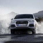 Najlepiej wyposażone hybrydowe SUV-y na rynku