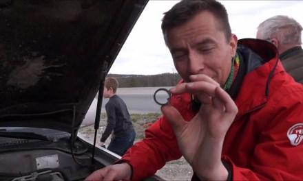 Wiosna w Karelii – VIDEO relacja