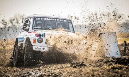 GEPA Logistics Super-Rally – Oława – podsumowanie I rundy