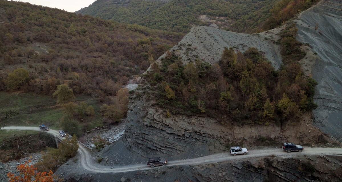 VI SUBARIADA 2016 – Macedonia i Albania z Przygody4x4.pl