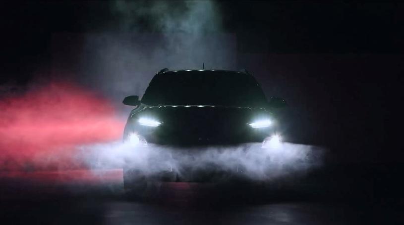 KONA – nowoczesny SUV marki Hyundai