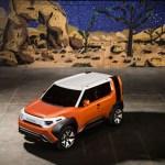 Toyota TJ Cruiser – zupełnie nowy crossover