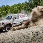 Warszawskie Safari – Potrójne podium dla RMF 4RACING Team