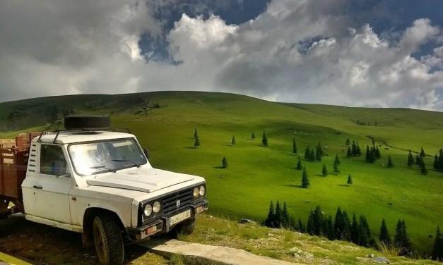 Maramuresz Classic – info z trasy