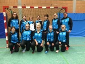 TuS Bodenteich von 1911 e.V. | Handballabteilung Senioren 2015 / 2016