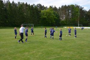 Wölfi-Cup in Bodenteich 2