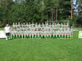 Kombiniertes Trainings- und Torwartcamp mit dem Partner VfL Wolfsburg kam sehr gut an 2