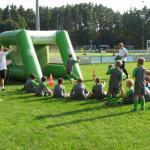 Kombiniertes Trainings- und Torwartcamp mit dem Partner VfL Wolfsburg kam sehr gut an 7