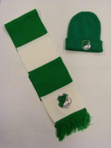 Mütze Schal