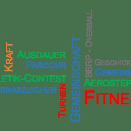 Fitnesstag 2.0 – Ein Verein stellt sich vor