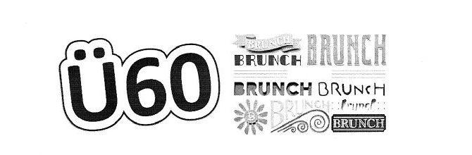 Einladung zum Ü60 – Brunch