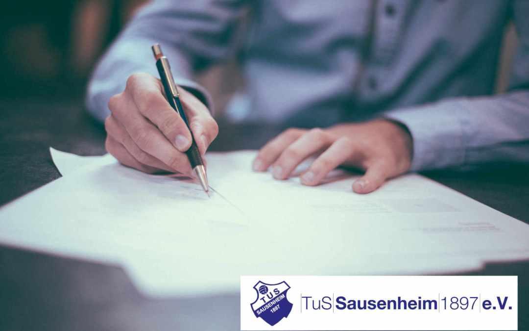 Video im Netz aufgetaucht – Profi unterschreibt beim TuS Sausenheim
