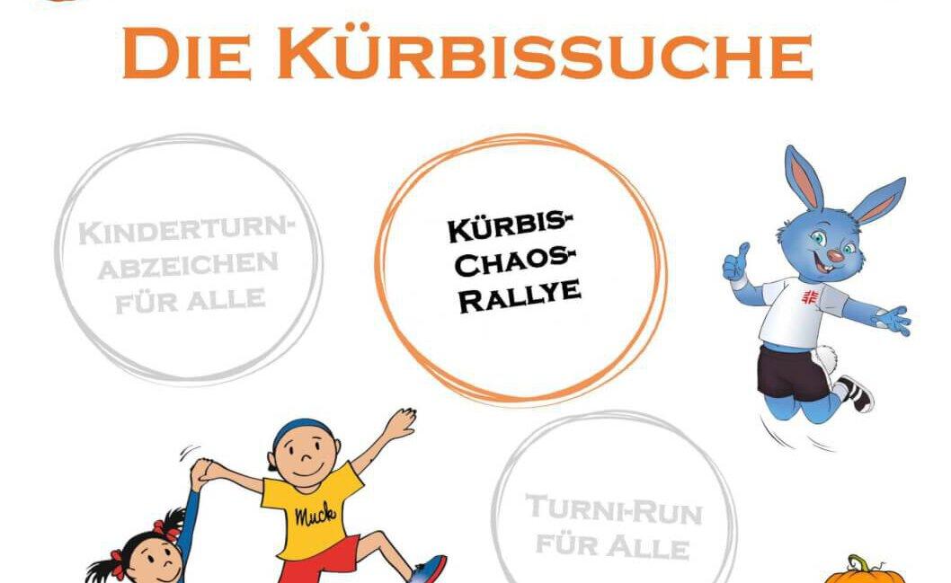 Kürbis Chaos Rallye