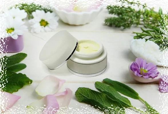 cosmética natural para spa en casa