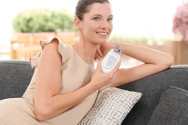 Spa en casa con tecnologia innovadora