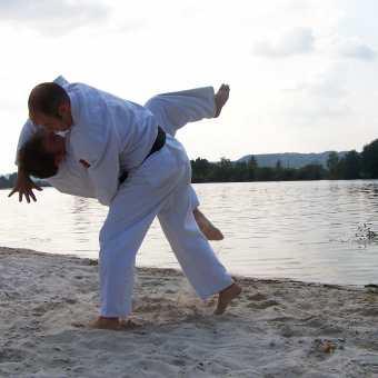 Todo sobre el Jiu jitsu