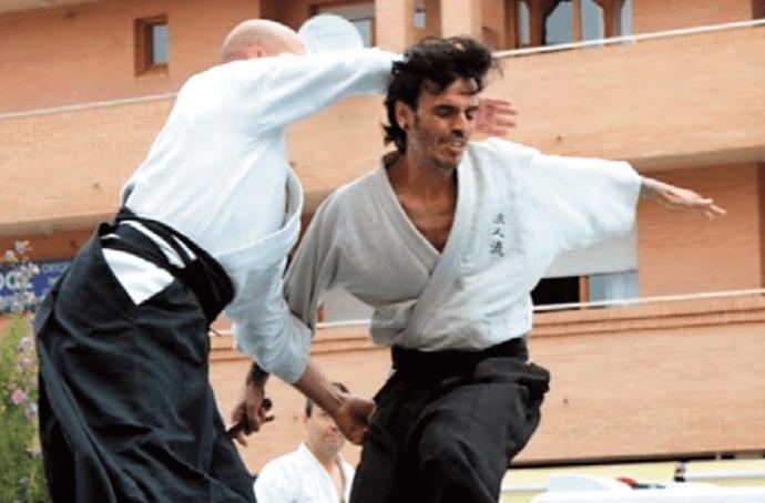 Aikido como defensa personal