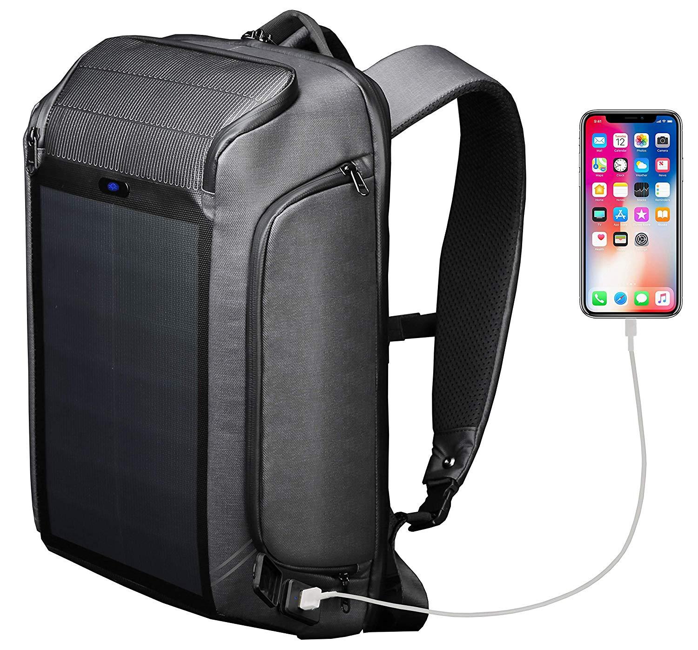 Mochila Bean USB Solar Antirrobo (12)