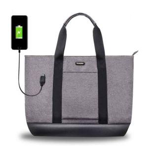 Bolso con USB para Mujer iCozzier 1