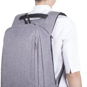 amazon mochila antirrobo impermeable