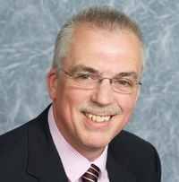Kevin Bennett for Warrington South