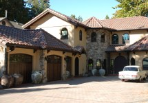 Custom Homes Tuscan Developments And