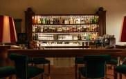 Villa bar