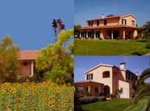 """Rustic Italian Villa Tenutella """"il Chiarone"""" Tuscany"""