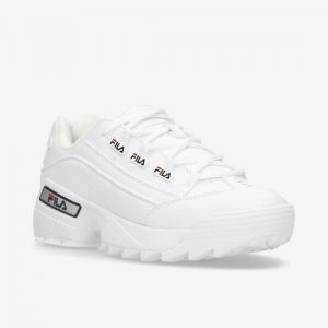 zapatillas fila hometown blancas