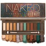 Paleta de Sombras Urban Decay Naked Wild West