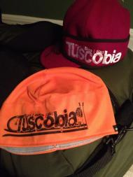 2013 Orange Beanie - SL