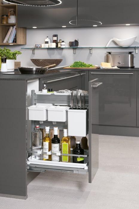 Accesorios Para La Cocina  Amplia Gama  Master Hespema