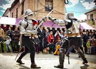 Feria Medieval de Villena