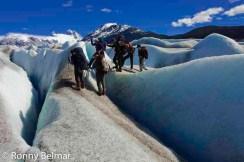 El Aysen Glacier Trail es uno de los 10 mejores trekkings del mundo