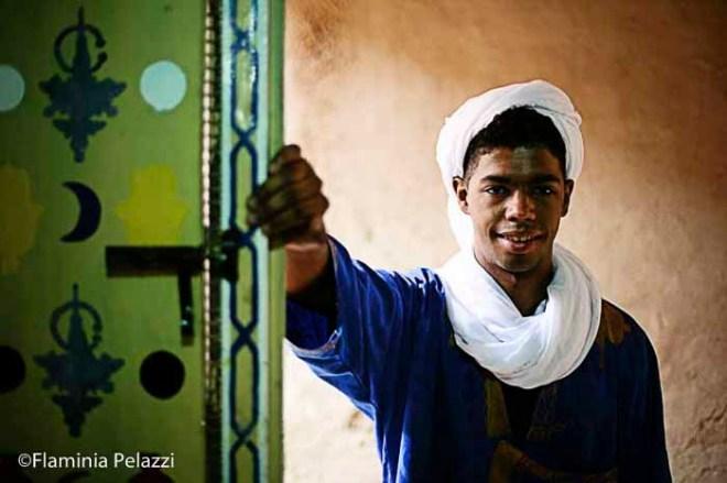 Zoco de Ouarzazate