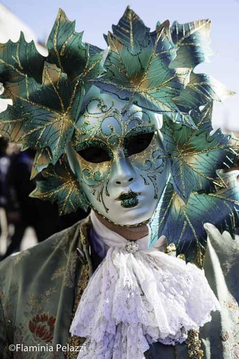 El Carnaval de Venecia se remonta al siglo XI