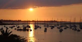 Puerto del Buceo, Montevideo