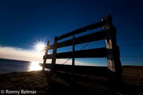 """Esta """"puerta"""" al estrecho de Magallanes es quizás otro de esos poéticos signos que se encuentran por doquier en estas latitudes"""