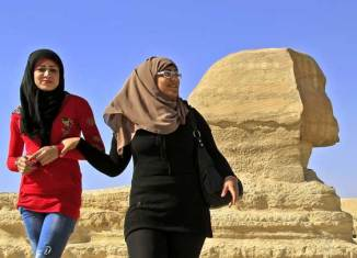 Gran Esfinge de Gizah