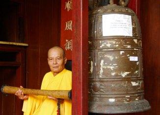 Templo de Ho Chi Minh
