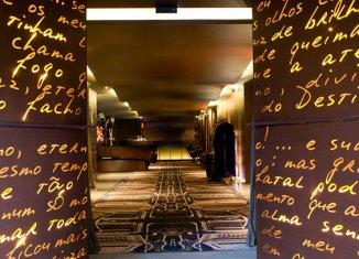 Hotel Teatro, Porto