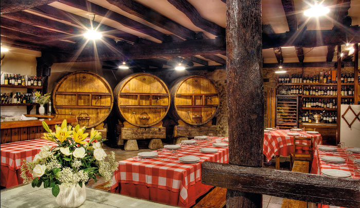 Restaurante Roxario