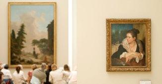Palacio Bellas Artes de Lille © Palais des Beaux-Arts / Frédéric IovinoPalacio Bellas Artes de Lille © Palais des Beaux-Arts / Frédéric Iovino
