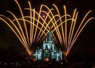 Walt Disney World Resort.