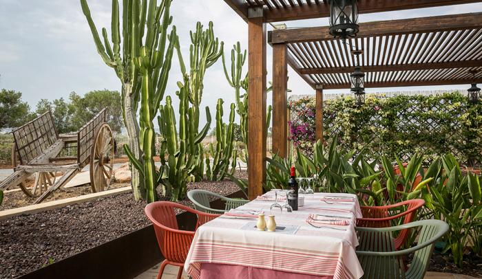 Restaurante La Doña Grand Palladium Palace Hotel & Spa