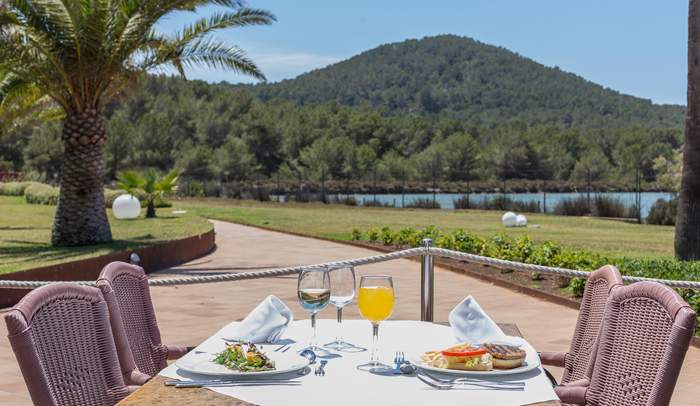 Restaurante La Sal del Grand Palladium Palace Hotel & Spa