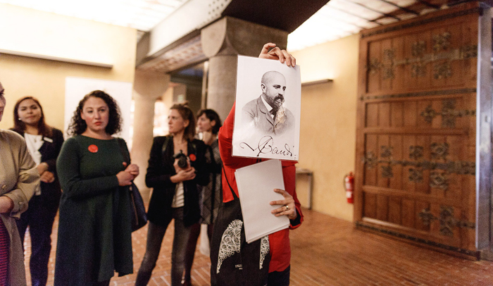 Visita guiada al Palau Güell que ofrece Le Méridien Barcelona