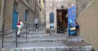 Barrio Le Panier