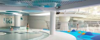 Caldea LIKIDS, nuevo spa infantil en Andorra
